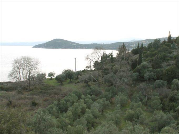 Продажа - Земельный участок 1500 кв.м, Ханья, Ханья, Греция