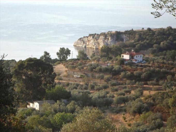 Продажа - Земельный участок 0 кв.м, Ситония, Халкидики, Греция