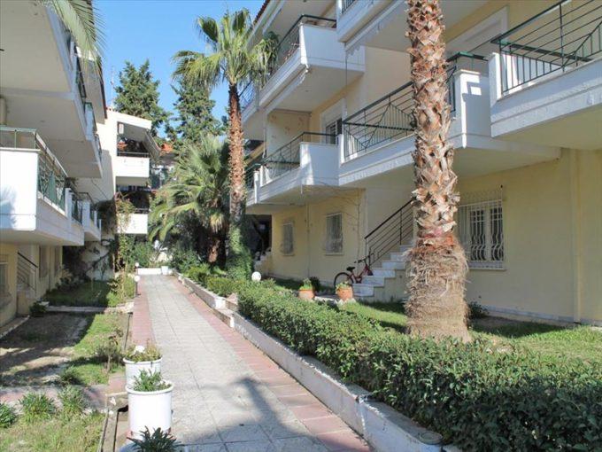 Продажа - Таунхаус 130 кв.м, Кассандра, Халкидики, Греция
