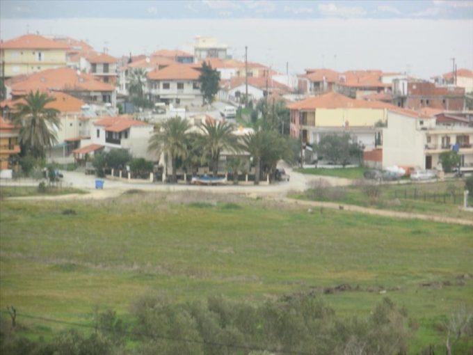 Продажа - Земельный участок 5005 кв.м, Афон, Халкидики, Греция
