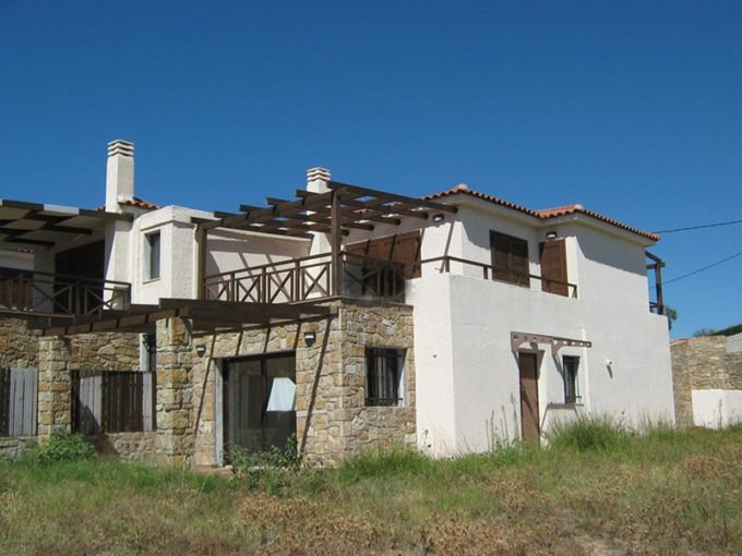 Продажа - Таунхаус 120 кв.м, Кассандра, Халкидики, Греция