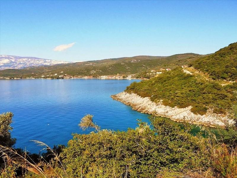 Продажа – Земельный участок 2500 кв.м, Эвия, Центральная Греция, Греция