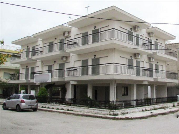 Продажа - Гостиница 400 кв.м, Кассандра, Халкидики, Греция