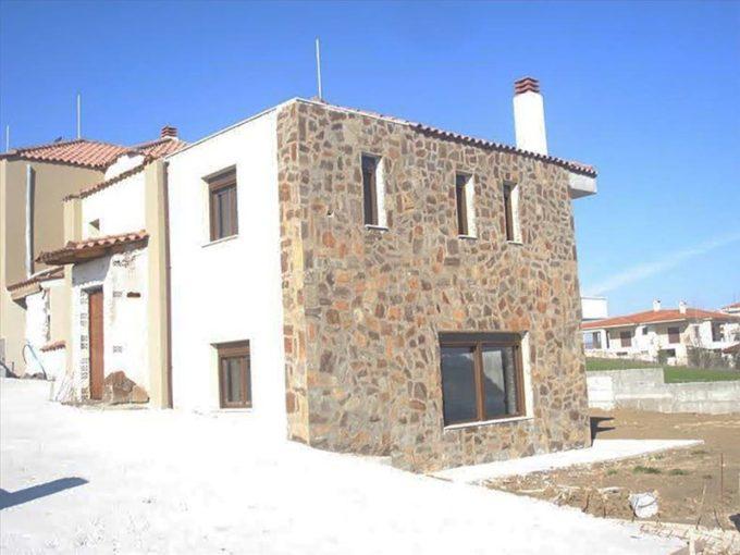 Продажа - Коттедж 155 кв.м, Салоники, Салоники, Греция