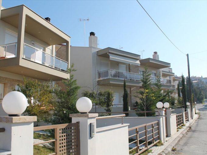 Продажа - Таунхаус 142 кв.м, Салоники, Салоники, Греция