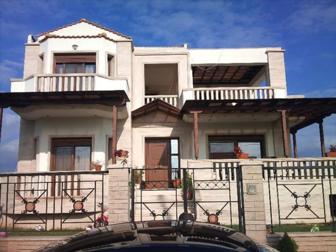Продажа - Таунхаус 290 кв.м, Кассандра, Халкидики, Греция