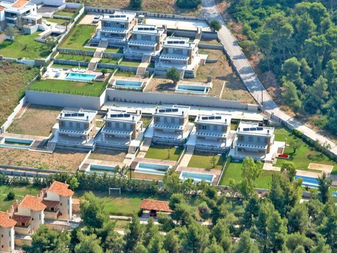 Продажа - Коттедж 180 кв.м, Кассандра, Халкидики, Греция