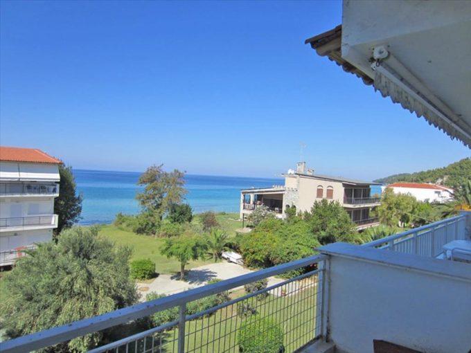 Продажа - Квартира 55 кв.м, Кассандра, Халкидики, Греция
