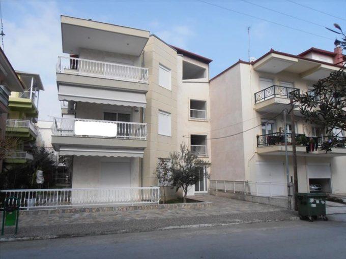 Продажа - Квартира 52 кв.м, Олимпийская Ривьера, Олимпийская Ривьера, Греция
