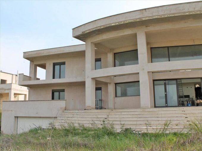 Продажа - Таунхаус 420 кв.м, Салоники, Салоники, Греция