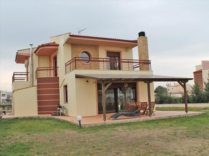 Продажа - Коттедж 170 кв.м, Салоники, Салоники, Греция