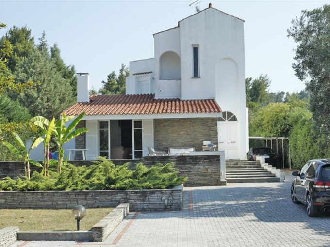 Продажа - Коттедж 250 кв.м, Кассандра, Халкидики, Греция