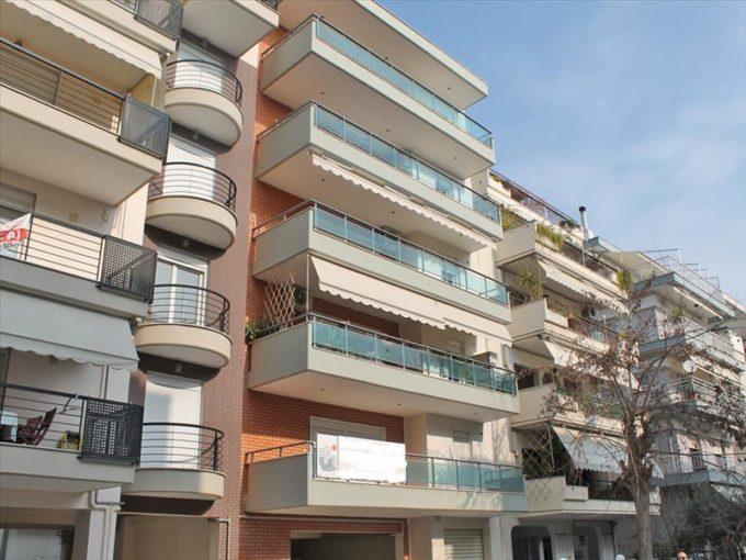 Продажа - Квартира 100 кв.м, Салоники, Салоники, Греция