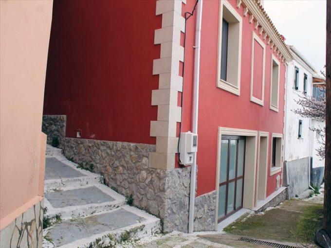 Продажа - Коттедж 240 кв.м, Керкира, Керкира, Греция