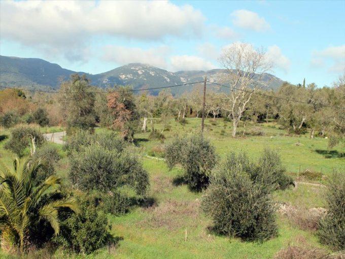 Продажа - Земельный участок 6000 кв.м, Керкира, Керкира, Греция