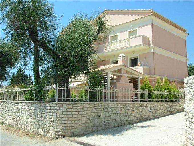Продажа - Квартира 60 кв.м, Керкира, Керкира, Греция