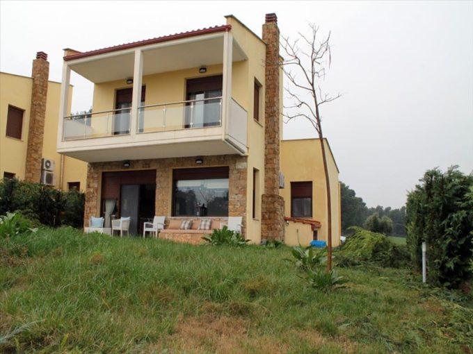 Продажа - Коттедж 80 кв.м, Кассандра, Халкидики, Греция