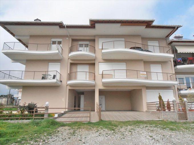 Продажа - Квартира 78 кв.м, Олимпийская Ривьера, Олимпийская Ривьера, Греция