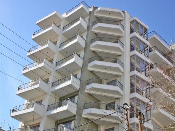 Продажа - Квартира 35 кв.м, Салоники, Салоники, Греция