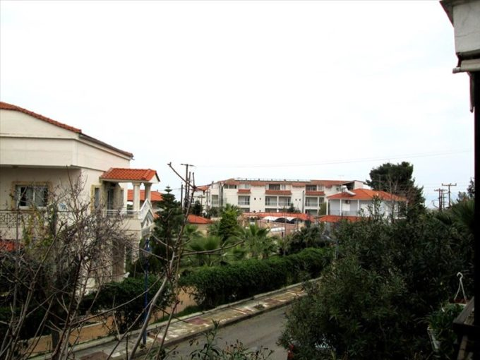 Продажа - Квартира 70 кв.м, Кассандра, Халкидики, Греция