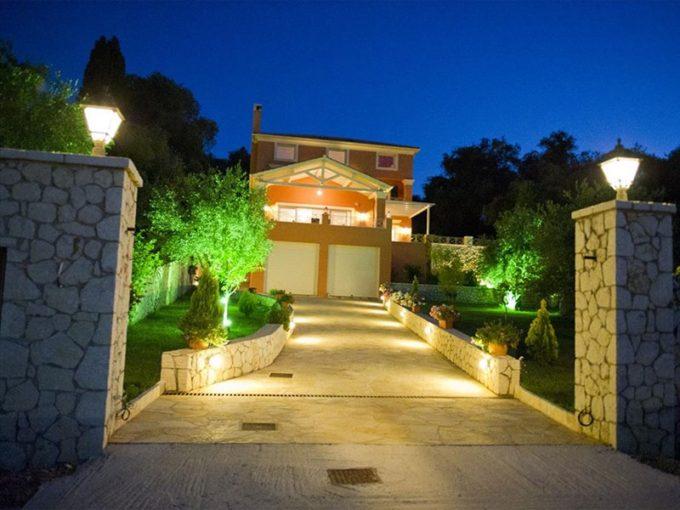 Продажа - Коттедж 548 кв.м, Керкира, Керкира, Греция