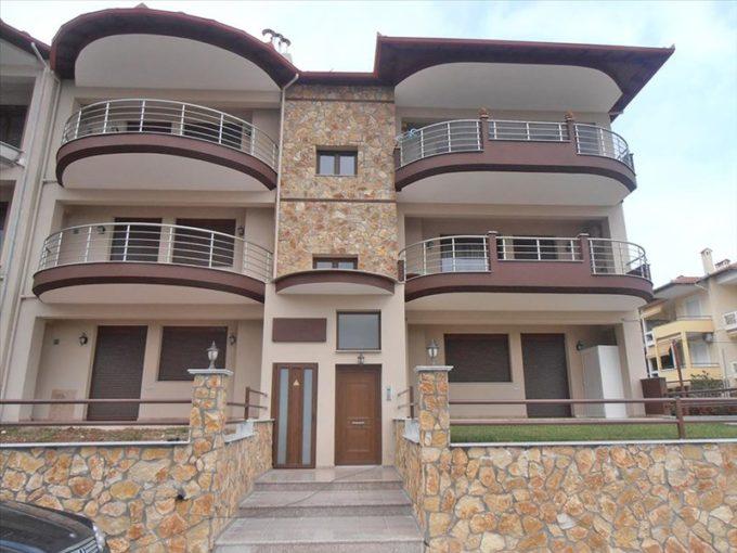 Продажа - Квартира 62 кв.м, Олимпийская Ривьера, Олимпийская Ривьера, Греция