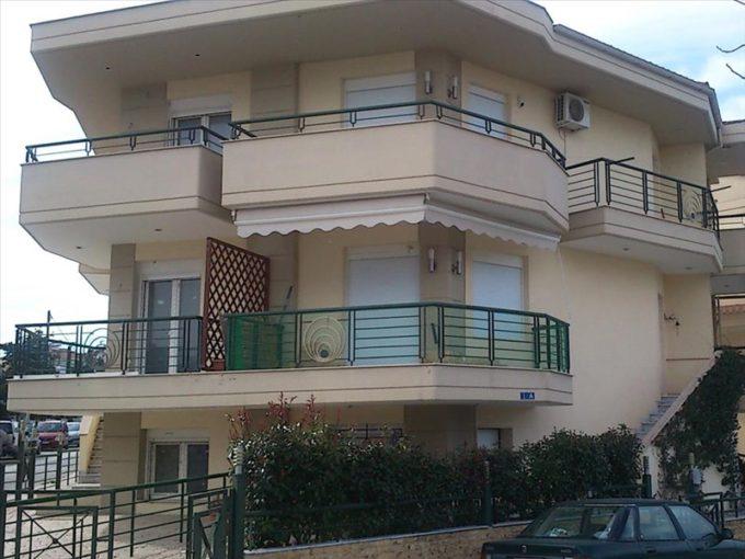 Продажа - Коттедж 159 кв.м, Салоники, Салоники, Греция