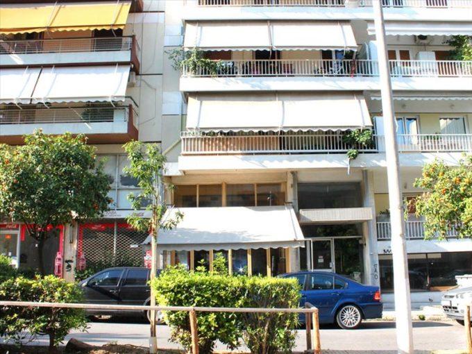 Продажа - Квартира 25 кв.м, Ситония, Халкидики, Греция