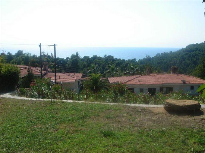 Продажа - Таунхаус 160 кв.м, Кассандра, Халкидики, Греция