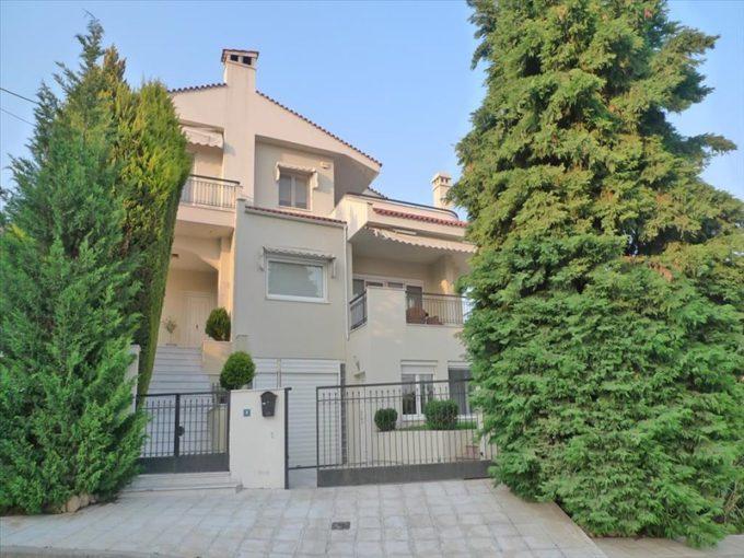 Продажа - Коттедж 300 кв.м, Салоники, Салоники, Греция