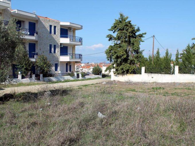 Продажа - Земельный участок 600 кв.м, Кассандра, Халкидики, Греция
