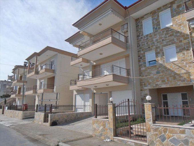 Продажа - Квартира 115 кв.м, Олимпийская Ривьера, Олимпийская Ривьера, Греция