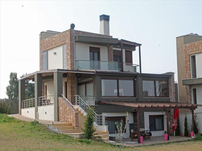 Продажа - Коттедж 270 кв.м, Салоники, Салоники, Греция