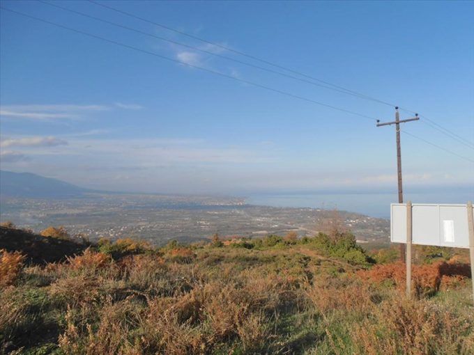 Продажа - Земельный участок 780 кв.м, Олимпийская Ривьера, Олимпийская Ривьера, Греция