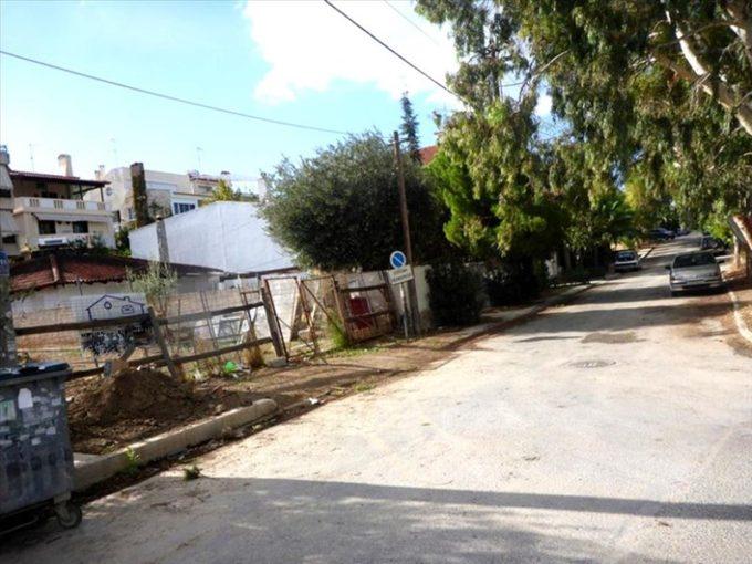 Продажа - Земельный участок 0 кв.м, Воулагмени, Афины, Греция