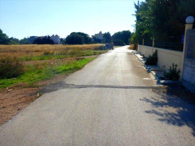 Продажа - Земельный участок 0 кв.м, Вари, Афины, Греция