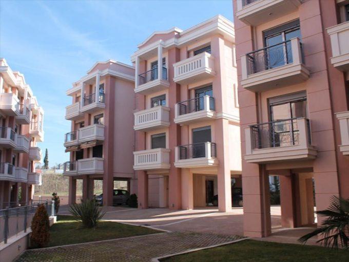 Продажа - Квартира 45 кв.м, Салоники, Салоники, Греция