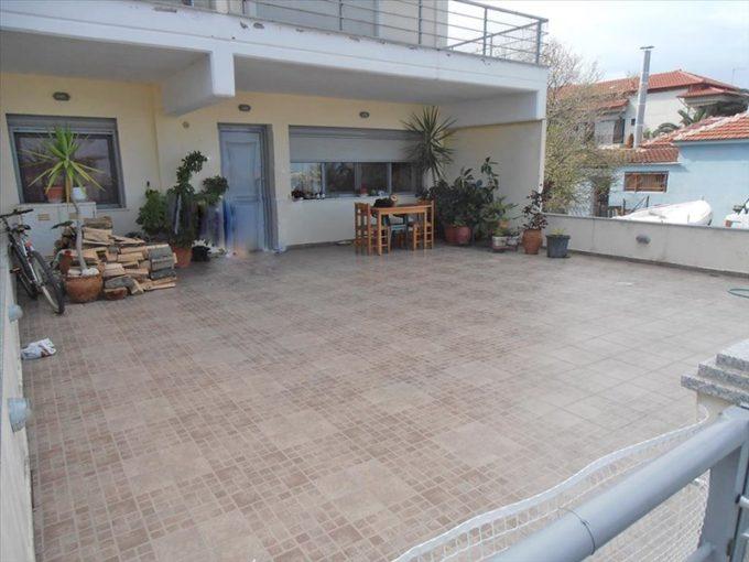Продажа - Квартира 108 кв.м, Олимпийская Ривьера, Олимпийская Ривьера, Греция