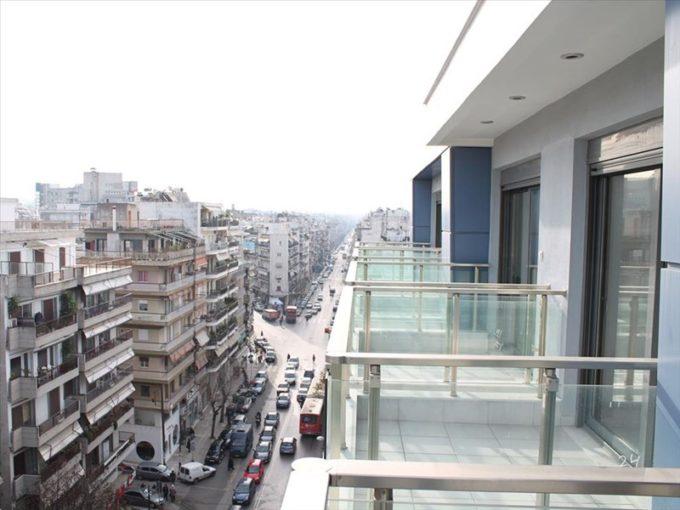 Продажа - Квартира 20 кв.м, Салоники, Салоники, Греция