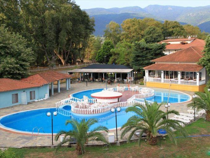 Продажа - Гостиница 1550 кв.м, Олимпийская Ривьера, Олимпийская Ривьера, Греция