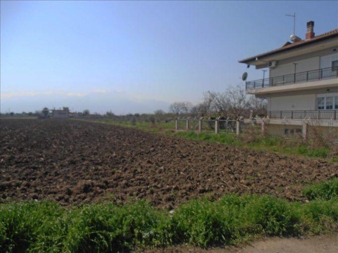 Продажа - Земельный участок 2000 кв.м, Олимпийская Ривьера, Олимпийская Ривьера, Греция