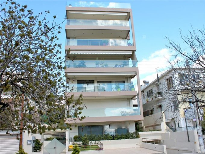 Продажа - Квартира 110 кв.м, Неа Филадельфия, Афины, Греция
