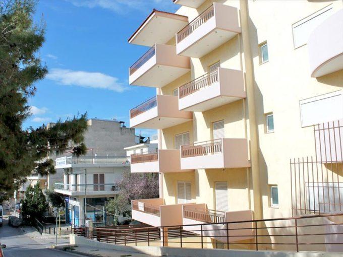 Продажа - Квартира 104 кв.м, Каламаки, Афины, Греция