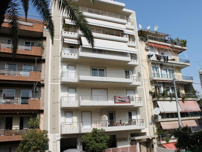 Продажа - Квартира 103 кв.м, Киллитеа, Афины, Греция