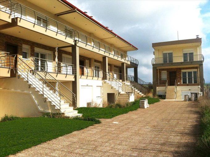 Продажа - Таунхаус 135 кв.м, Салоники, Салоники, Греция