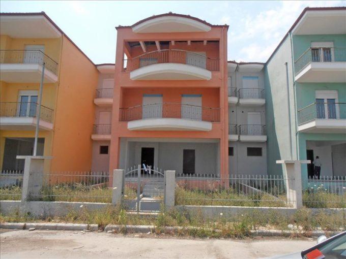 Продажа - Таунхаус 140 кв.м, Олимпийская Ривьера, Олимпийская Ривьера, Греция