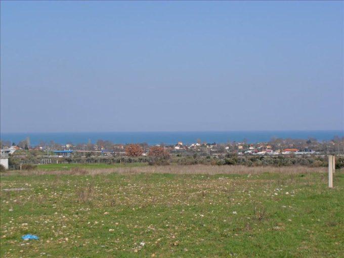Продажа - Земельный участок 1350 кв.м, Олимпийская Ривьера, Олимпийская Ривьера, Греция