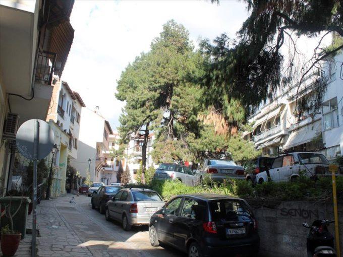 Продажа - Квартира 40 кв.м, Салоники, Салоники, Греция