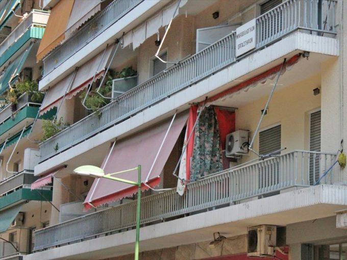 Продажа - Квартира 57 кв.м, Неа Филадельфия, Афины, Греция
