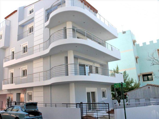 Продажа - Квартира 50 кв.м, Паллини, Афины, Греция